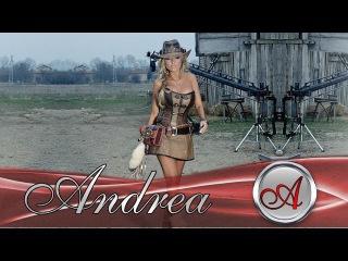 ANDREA FEAT ORK. KRISTALI - NA EKS / АНДРЕА FEAT ОРК. КРИСТАЛИ - НА ЕКС (OFFICIAL VIDEO) 2011