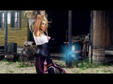 ANDREA (SAHARA) ft Kristali - NA EKS - produced by COSTI 2011