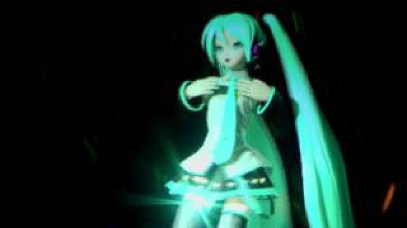 【Hatsune Miku】 World is Mine / ryo(supercell)【初音ミク】
