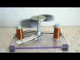 Устройство Разового Пуска Электро магнитный генератор