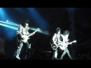 Kiss - Creatures of the Night/I Love It Loud - Donington, June 14, 2015