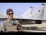 Американские летчики про Русские Истребители и летчиков