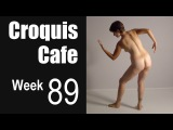 The Croquis Cafe: The Artist Model Resource, Week #89