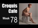 The Croquis Cafe: The Figure Drawing Resource, No. 78
