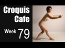 The Croquis Cafe: The Figure Drawing Resource, No. 79