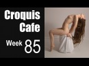 The Croquis Cafe: The Artist Model Resource, Week #85