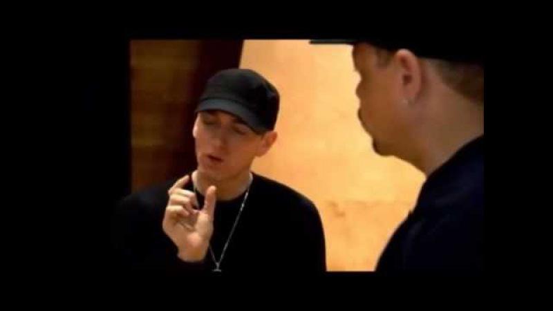 Art Of Rap ft. Eminem, Ice-T Royce Da 59 of Slaughterhouse