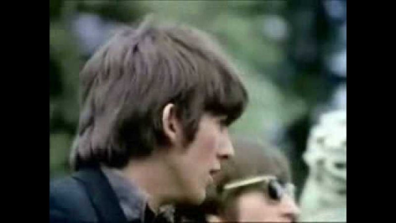 All Those Years Ago - John Lennon George Harrison