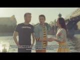 Музыка и видео из рекламы Билайн - Прощай роуминг (2015)