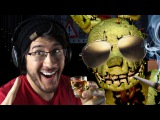 READY FOR NOT FREDDY  Five Nights at Fkboy's 3 DRUNK - Part 1