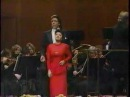 Mariella Devia - Thomas Hampson - Don Giovanni duet