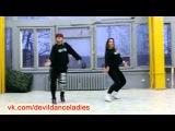 Nicki Minaj – Trini Dem Girls (feat. Lunchmoney Lewis) / Devil Dance / Choreo by Aleksandra oshurko