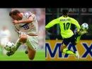 Zidane Ronaldinho Controlling The Ball ● Class vs Fancy