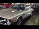 Test Drive: 1974 BMW 3.0 CS SOLD at the Sun Valley Auto Club