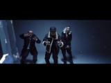 Баста & Смоки Мо ft. Скриптонит - Лёд