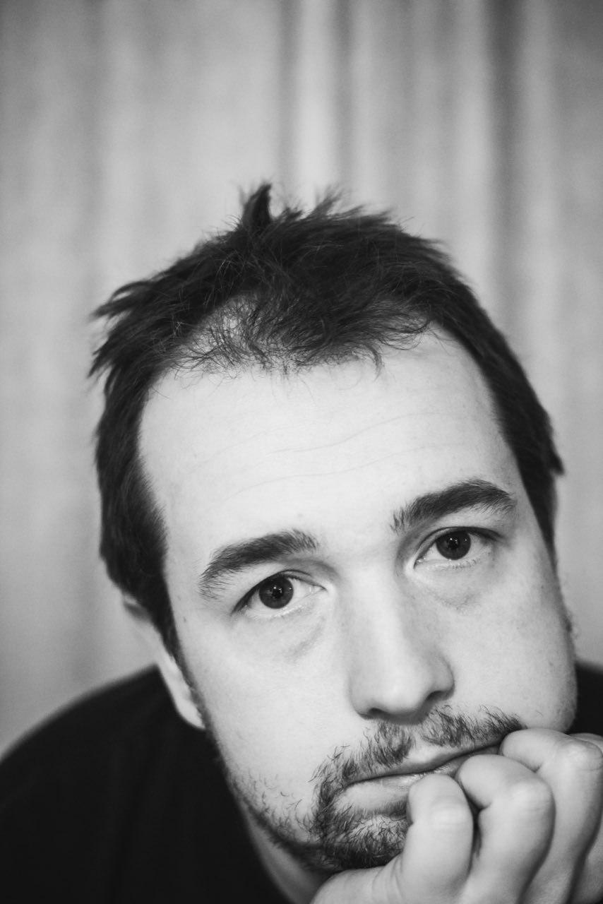 Андрей Городецкий, 37 лет, London, Великобритания. Фото 8