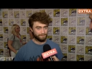 Daniel Radcliffe Shoots Down Possible Cameo in Harry Potter Spin-Off Fantastic Beasts