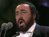 Nessun dorma - ария Калафа из оперы ДжПуччини Турандот