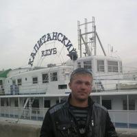 Анкета Саня Карлов
