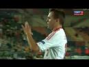 Голландия – Россия: Гол Дениса Черышева 65'