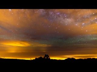 Raenlin feat. Andrew Shack - Spring Thunderstorm