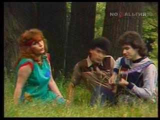 Алла Пугачева - Примета (клип, 1984 г.)