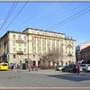 Библиотека на Пушкарской