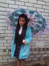 Виктория Елисеенко