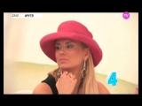 Анна Семенович - Топ Лист RU.TV «Идеальный крой» (4 место)
