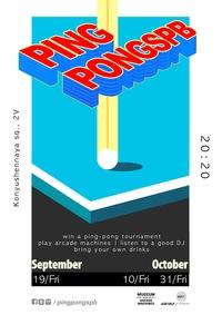 #pingpongspb