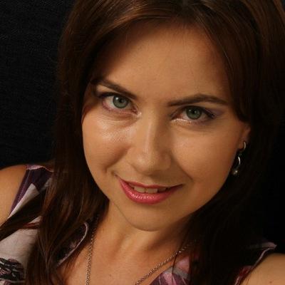 Лариса Залозная