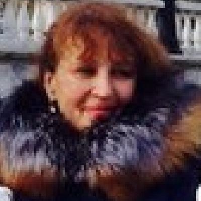 Лариса Титиевская