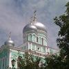 Паломники Руси — паломнические поездки из Москвы