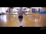 Omarion - Ice box twerk choreo by Fraules - Greek salad project