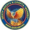 Центр досуга и спорта «ФЕНИКС»