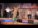 Radmila Dobrynina Tab wana maly song with band