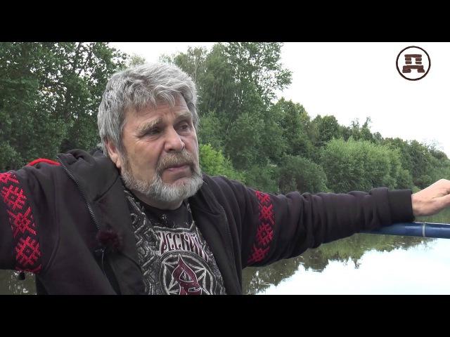 Мегаполисы оружие. Георгий Сидоров