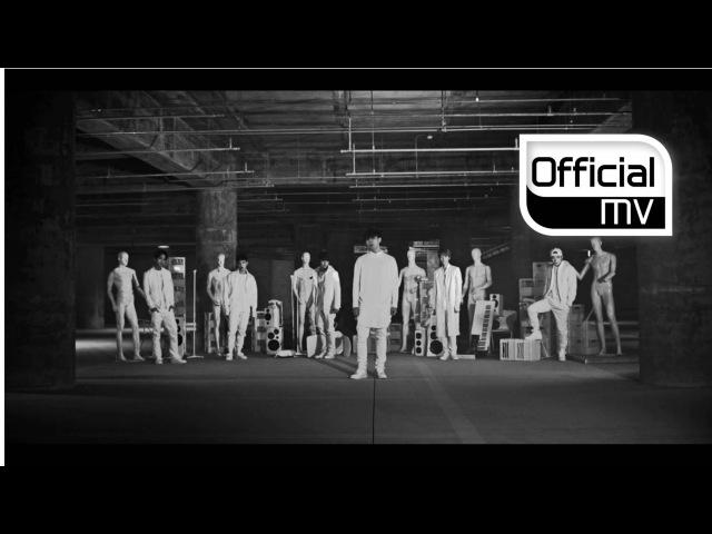 [MV] Nochang(천재노창), Junggigo(정기고), Vasco(바스코) _ Hieut(히읗) (Feat. NO.MERCY) (NO.MERCY(노머시) Part.5)