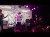 Aspirin Rose Her Last Betrayal (Киев, 25.01.15 YDG Sound, 'Atlas)