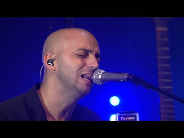 The Idan Raichel Project - Live - הפרויקט של עידן רייכל - בלילה