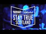 Len Faki Boiler Room &amp Ballantine's Stay True DJ Set