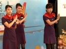 Винчунь в помощь гонконгским стюардессам новости