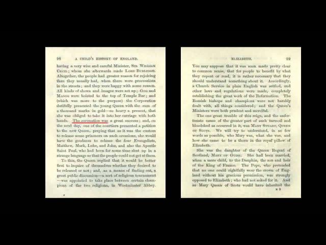 НОВЫЙ ЗАВЕТ БЫЛ НАПИСАН В 16 ВЕКЕ (АНГЛИЯ); ЛОЖЬ БИБЛИИ