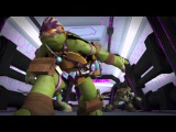 ~Little Einsteins~ TMNT 2012 MV