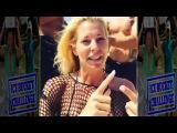Giulia Siegel Ice Bucket Challenge challenged Thomas Anders &amp Dieter Bohlen