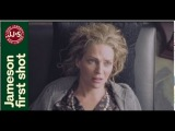 Uma Thurman in 'The Mundane Goddess' Jameson First Shot 2014