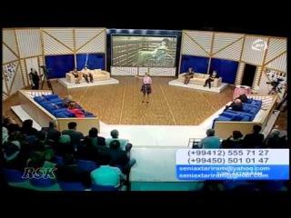 Seni Axtariram 26.10.2014 Full HD