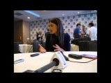The Originals : Phoebe Tonkin, SDCC Press Room Chat