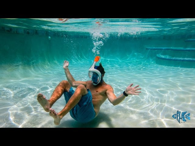 In-Depth Review of the Tribord Easybreath Snorkeling Mask