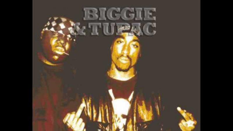 2Pac Biggie - Psychos